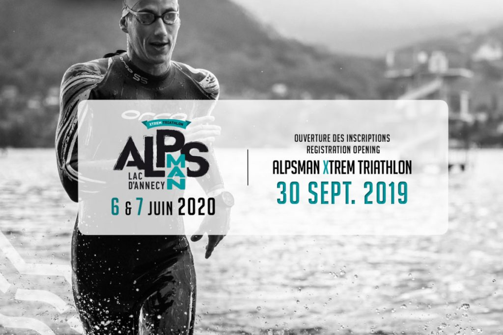 Alpsman Xtrem triathlon et Xperience