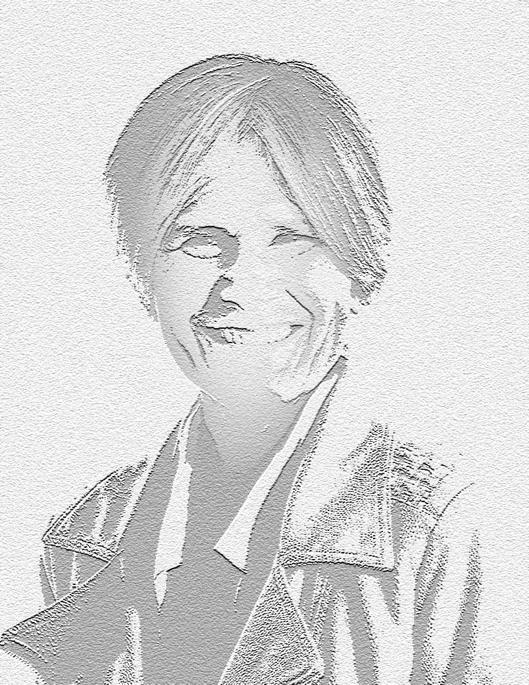 Gisèle Hue